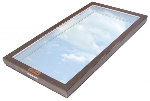 Fixed Skylight Roof Window