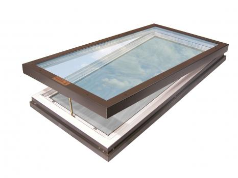 Venting Skylight Roof Window