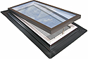 Manual Venting Skylight Wasco EV Model
