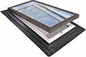 Manual Venting Deck Mount Skylights Skylightstore Com